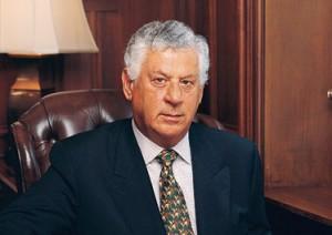 Graham Beck, 1929 - 2010