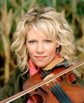 Natalie MacMaster is actually pretty hot, too.