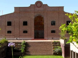 Bodegas Escorihuela Gascón: As it was in the beginning, is now...