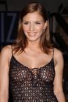 Nina Kaczorowski's breasts