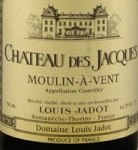 jadot moulin label