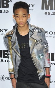 Jaden 'I'm Even Dorkier Than This In Person' Smith