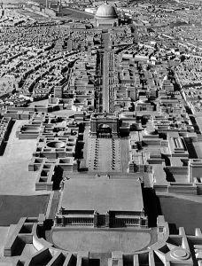 Pat Muran's vision for the future Niner Estate.