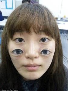 extra eyes