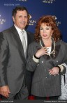 Frank Stallone and Carrot Top