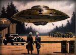 german flying saucer