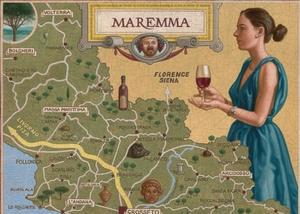 Italy Maremma