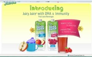 Juicy Juice   500