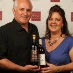 Jim and Nancy Butner