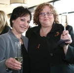 Madeline MS and Claudia MS: Michigan's Wine Brain Trust