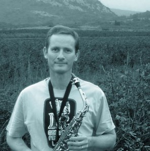 Matthew Stubbs, MW