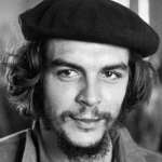 'The black is indolent and a dreamer, spending his meager wage on frivolity or drink' – Che Guevara,