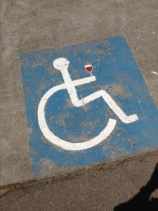 handicap wine