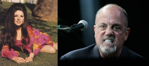 Ode To Billy Joel: 'I'm in hate with an uptown schlub...'