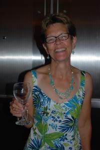Karel Bush, Promo Specialist at Michigan Grape & Wine Industry