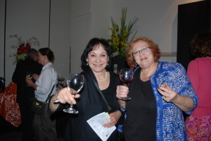 The Grande Dames, Master Sommeliers Madeline Triffon and Claudia Tyagi