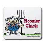 hoosier_chick_mousepad