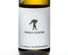 whole cluster bottle