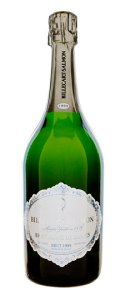 Billecart-Salmon Blanc de Blanc Brut bottle
