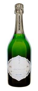 Billecart-Salmon Blanc de Blanc Brut bottle