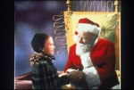 'My Santa, what roving hands you have.'