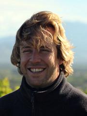Julien Barrot