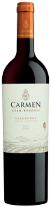 Carmen Carmenere bottle 001