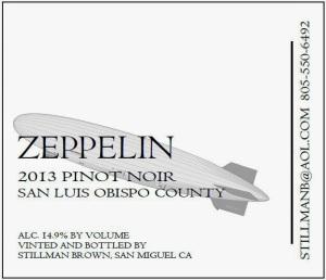 zep label