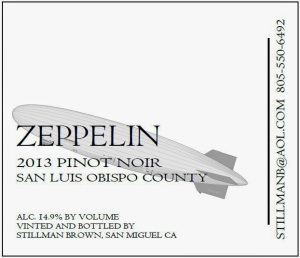 zep label