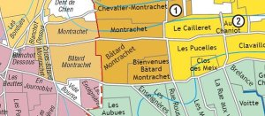 montrachet map