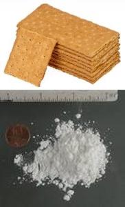 graham of cocaine