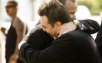 mafia hug