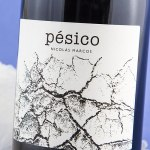 pésico label