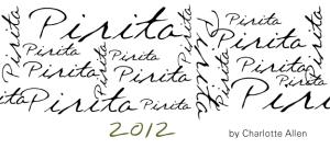 pirita 2012