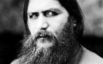 Can't find one of Stuart Niemtzow either, so here's another Rasputin