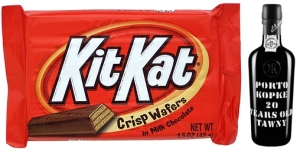 Clipboard kit kat