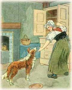 Old Mother Gaiser