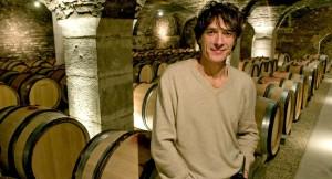 Montoye winmaker Jean-Pierre Cournet