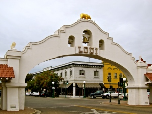 Lodi-Arch