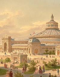 Vienna World Exposition of 1873