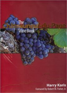 Cdp wine book cover