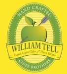 William Tell Cider- Pinot GrigioPrintVersion