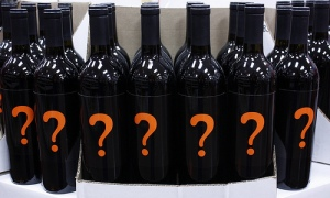 These wines all contain California Concentrate