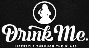 drinkme logo