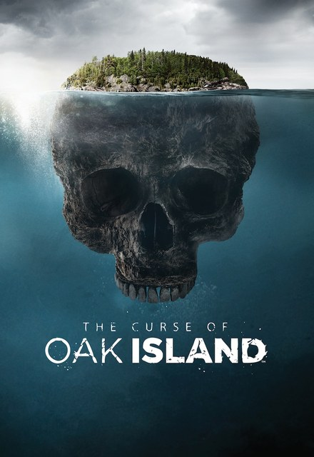Curse Of Oak Island Series